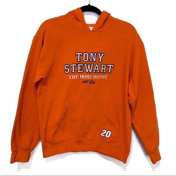 d5cc1b7b2c33 Winner's Circle Shirts | Mens Medium Home Depot Tony Stewart Hoodie ...